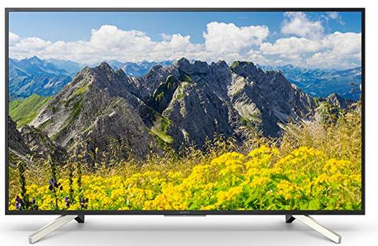 """Sony KD-65XF7596 65"""" TV (Ultra HD, 4K HDR, Smart TV) für 699€ (statt 900€)"""