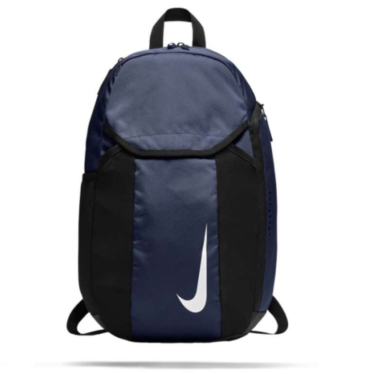 "2er Pack Nike Rucksäcke ""Club Team Backpack"" (30 L, 48 x 35 x 17 cm) für 26,98€"