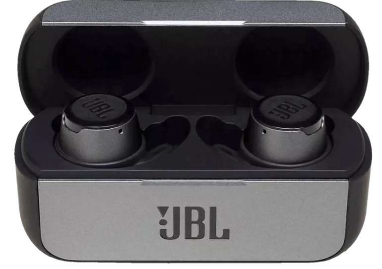JBL Reflect Flow In-Ear True-Wireless-Kopfhörer in schwarz für 83,69€ inkl. Versand (statt 99€)