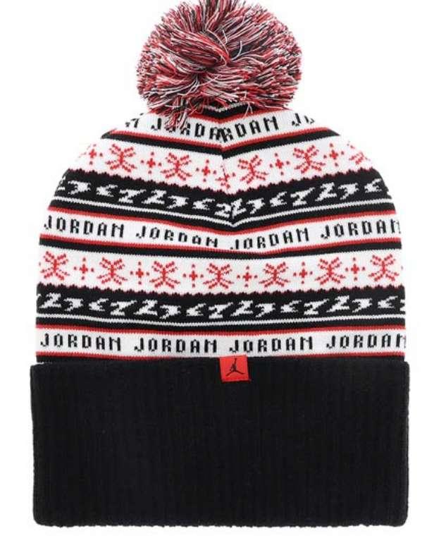 Jordan Jumpman Holiday Beanie für 17,98€inkl. Versand (statt 30€)