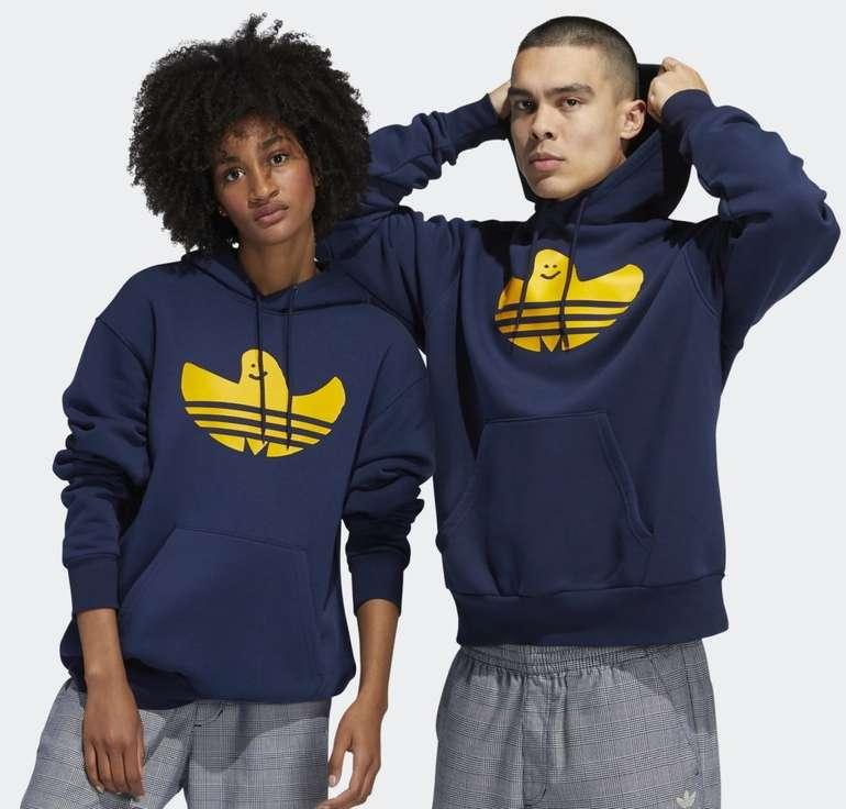Adidas Originals Graphic Shmoo Hoodie in 3 Farben für je 44,32€ inkl. Versand (statt 65€)