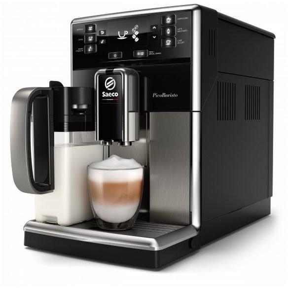Philips Saeco PicoBaristo Kaffeevollautomat SM5479/10 für 646,49€ inkl. Versand (statt 741€)