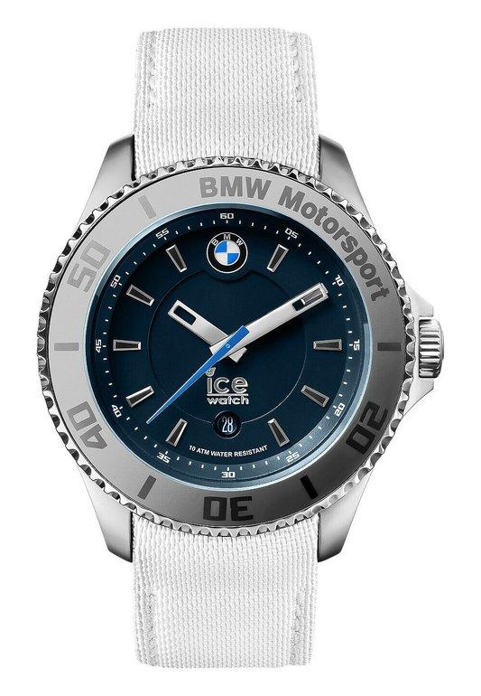 Ice-Watch im BMW Motorsport Design (43mm oder 48mm) für je 39,99€ inkl. Versand
