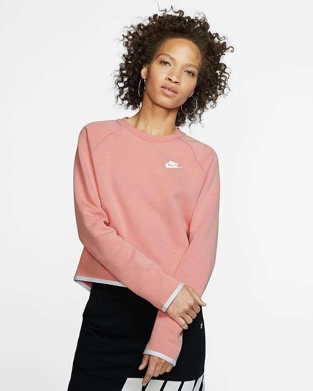 Nike Sportswear Tech Fleece in verschiedenen Farben für 57,03€ inkl. Versand (statt 90€)