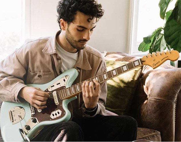 Fender Play online Gitarrenunterricht 3 Monate kostenlos