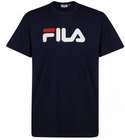 Fila Pure Herren T-Shirt in blau für 16,25€ inkl. Versand (statt 23€)