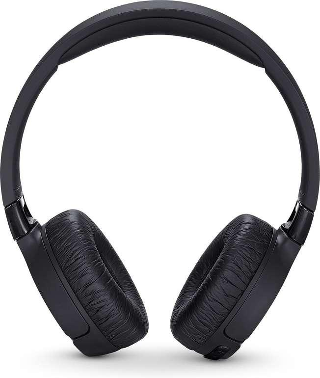 JBL Tune 600BTNC On-Ear-Kopfhörer (Binaural, Ohrumschließend, 20-20000 Hz) für 54,90€ inkl. Versand (statt 72€)