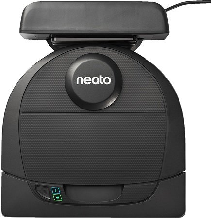 Neato Botvac D403 Connected Staubsaugerroboter für 399€ (statt 506€)