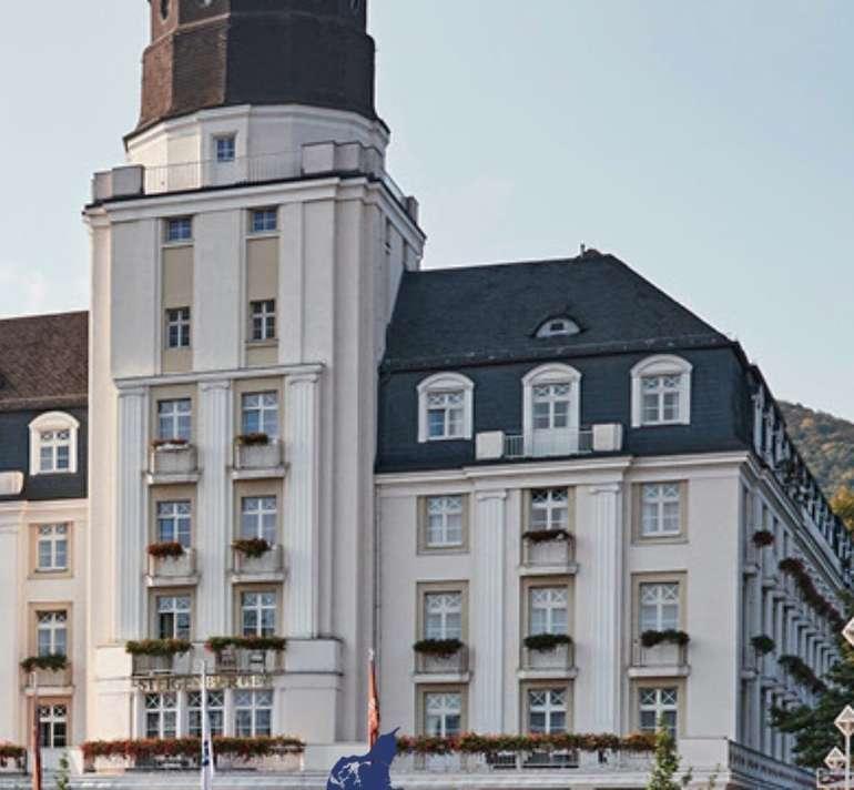 2 Nächte für 2 Personen in einem Steigenberger Hotel + Frühstück für 229€