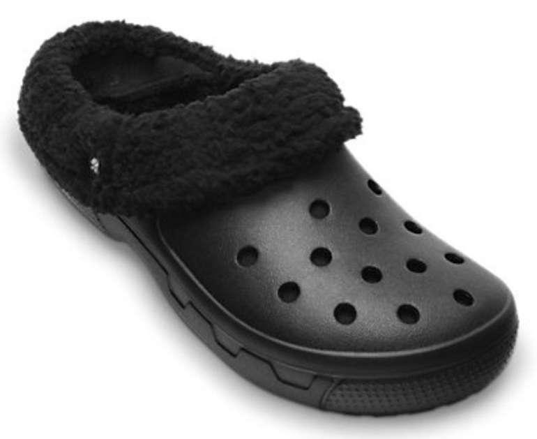 Crocs Mammoth Evo Clog für 37,79€ inkl. Versand (statt 48€)