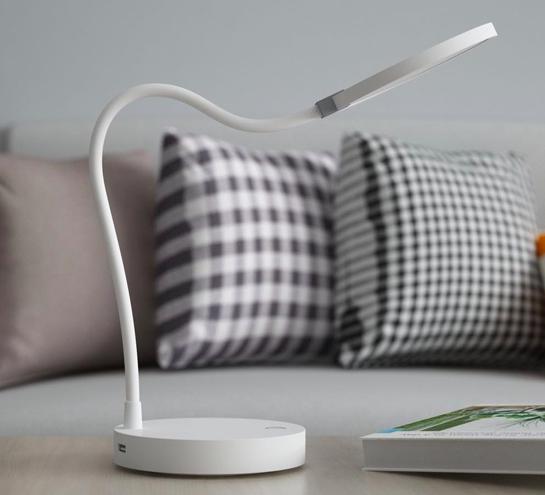 Coowoo U1 Intelligente LED Schreibtischlampe von xiaomi youpin für 22,25€