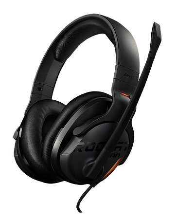 Roccat Khan Aimo USB 7.1 Gaming Headset mit LEDs für 74,90€ inkl. VSK (VG: 86€)