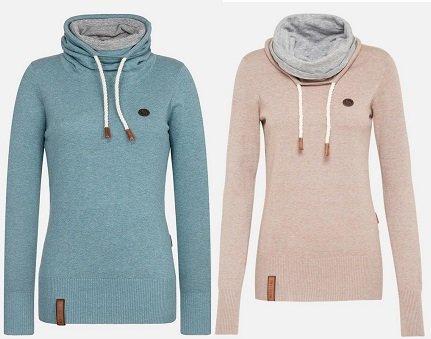 """Naketano Damen Pullover """"Geh Weg"""" für 22,49€ inklusive Versand"""