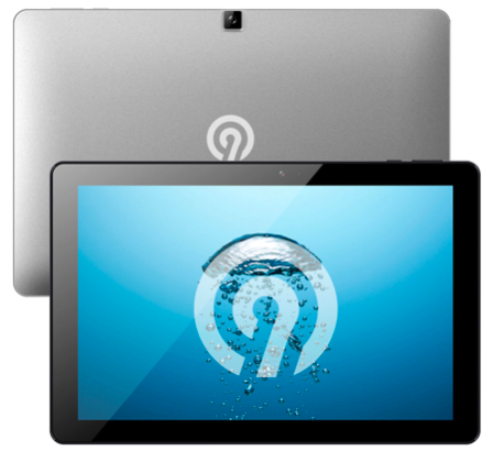 Ninetec Platinum 10 G3 – 10 Zoll Tablet mit 16GB für 88,88€ inkl. Versand