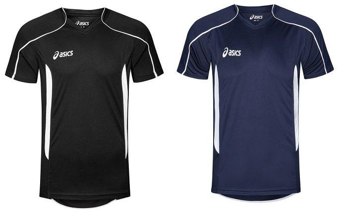 ASICS Volo Herren Volleyball Shirt für 4,44€ zzgl. VSK