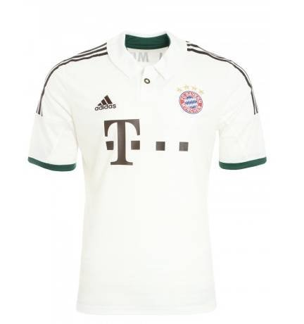 Adidas Performance FC Bayern Bekleidung ab 9,99€ inkl. Versand