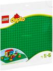 LEGO Duplo - Grüne Bauplatte 2304 für 9,99€ - Gratis Versand mit PayPal