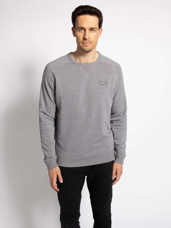 """Calvin Klein Sweatshirt """"Columbia Midlayer"""" für 27,17€ inkl. Versand (statt 67€) - (MBW: 39,99€)"""