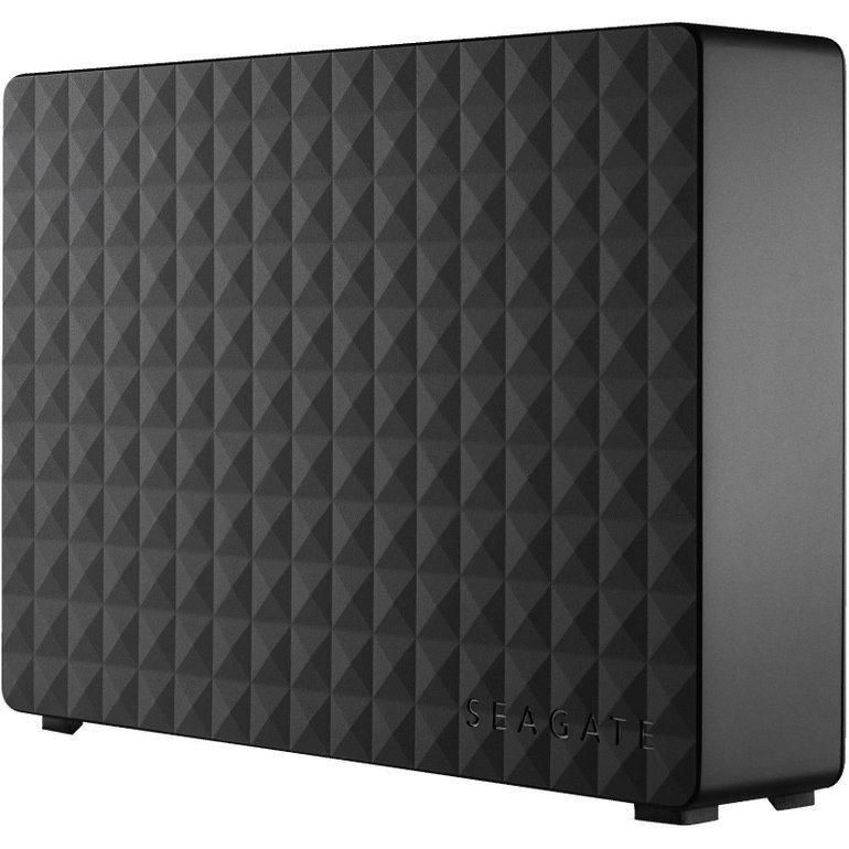 Seagate Expansion Plus Desktop Festplatte mit 4TB für 77€ inkl. Versand (statt 88€)