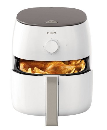 2x Philips HD 9630/20 XXL Airfryer Fritteuse für nur 219€ inkl. VSK (statt 388€)