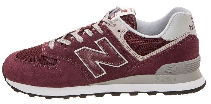 New Balance Sneaker, Laufschuhe & Kleidung im Sale - z.B. ML574EGB-D Sneaker 45€