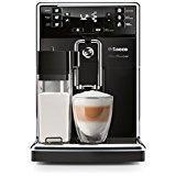 Saeco HD8925/01 Pico Baristo Kaffeevollautomat mit Keramikmahlwerk für 449€