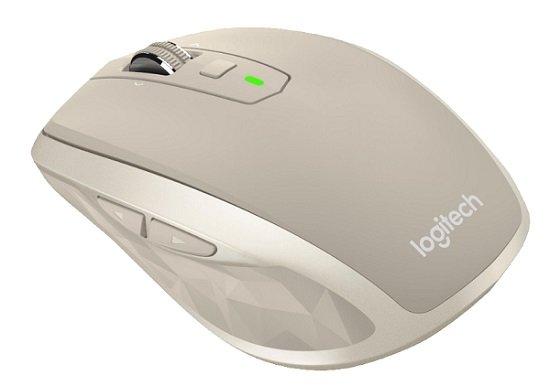 Logitech MX Anywhere 2 Stone Wireless Maus für 39,99€ inkl. Versand