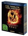 Die Tribute von Panem - Gesamtedition [Blu-ray] für 13€ (statt 20€)