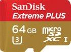 SanDisk Extreme Plus - Class 10 V30 microSDXC Speicherkarte für 40€