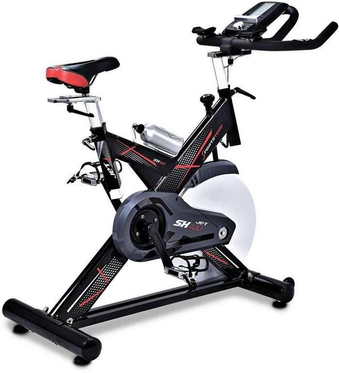 Sportstech Speedbike SX400 (App kompatibel, 22Kg Schwungscheibe) für 551,65€ inkl. Versand (statt 649€)