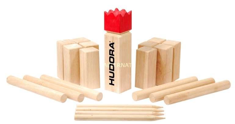Hudora Wikingerschach mit Aufbewahrungstasche (2-12 Spieler) für 23,98€ inkl. Versand (statt 35€)