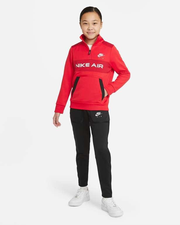 Nike Air Trainingsanzug für ältere Kinder in 2 Farben für je 36,73€ inkl. Versand (statt 61€) - Nike Member