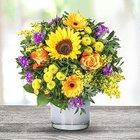 Lidl Blumen mit Muttertags-Aktion: 20% Rabatt auf Blumensträuße