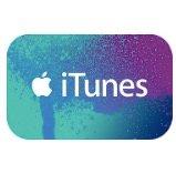 15% Extra auf iTunes Guthaben Karten - z.B. 57,50€ Guthaben für 50€
