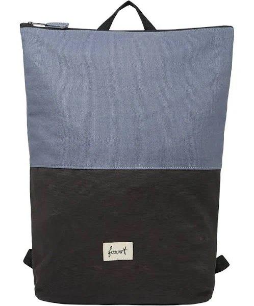 """Forvert Tagesrucksack """"Colin"""" in Blau/Schwarz für 25,42€ inkl. Versand (statt 34€)"""