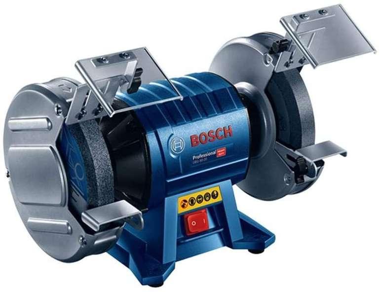 Bosch Professional Doppelschleifmaschine GBG 35-15 für 97,74€ inkl. Versand (statt 113€)