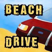 Gratis: Beach Drive - Sommer-Stimmungsrennspiel im Google Play Store (statt 0,60€)