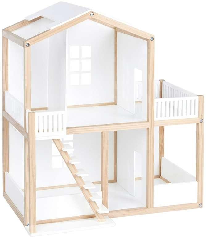"""Pinolino Puppenhaus """"Ida"""" für 59,49€ inkl. Versand (statt 79€)"""