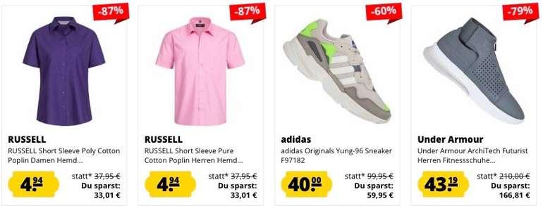 SportSpar Sale