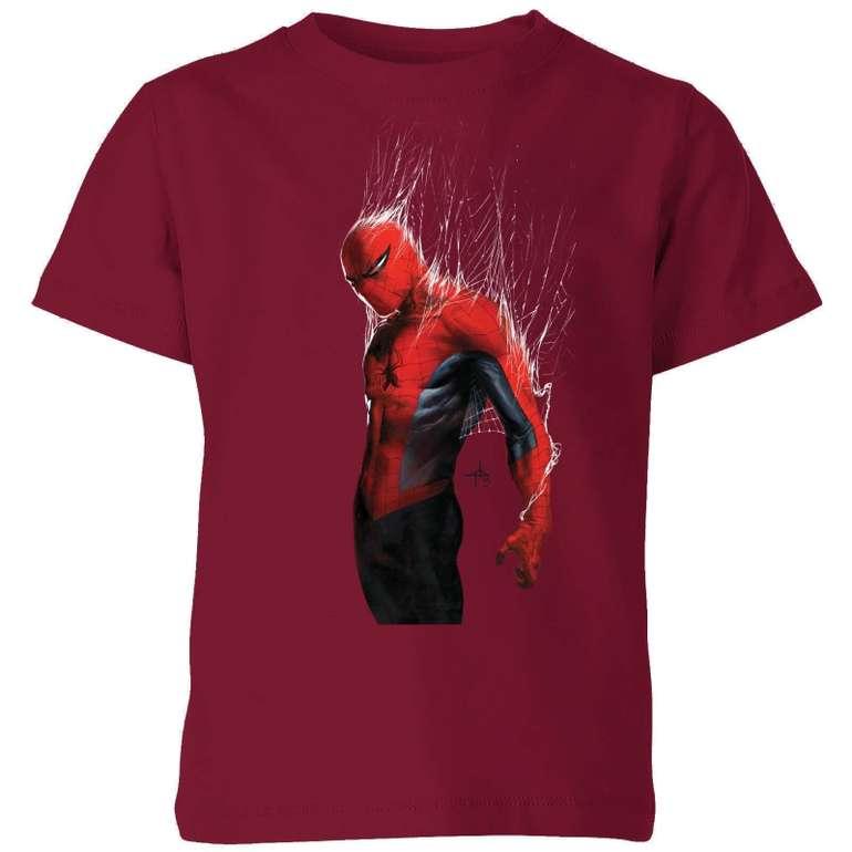 Zavvi: 2 Kinder T-Shirts für 16,47€ inkl. Versand - über 15 Modelle zur Auswahl!