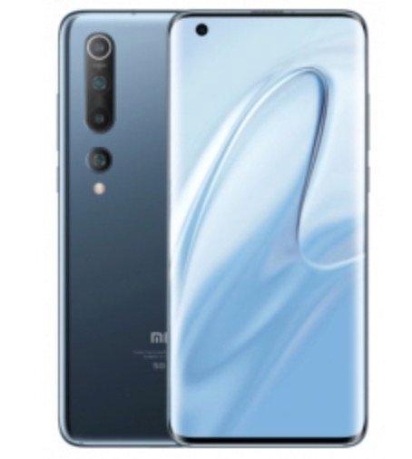 Xiaomi Mi 10 mit 128GB Speicher (99€) + Otelo Allnet Flat Classic mit 10GB LTE für 19,99€ mtl.