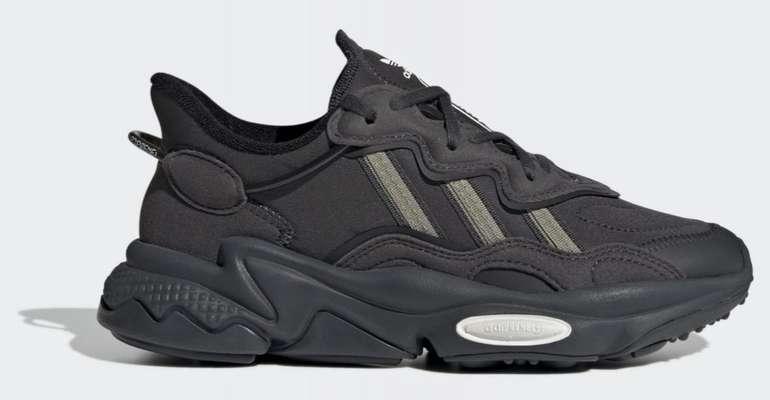 """adidas Originals Ozweego Sneaker im """"Carbon""""-Colourway für 71,99€ inkl. Versand (statt 96€)"""