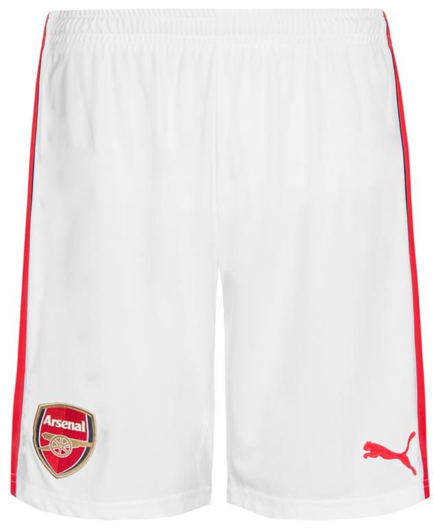 FC Arsenal London Puma Herren Heim Shorts für 14,94€ inkl. Versand (statt 25€)