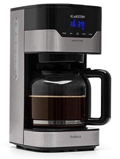 2 verschiedene Klarstein Kaffeemaschinen ab 17,99€ inkl. Versand (Prime)