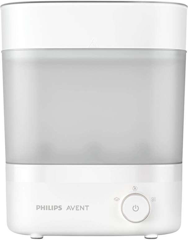 Philips Avent Flaschensterilisator & Trockner SCF293/00 Premium für 70,56€ inkl. Versand (statt 80€)