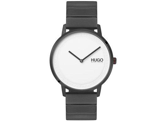 "Hugo Boss Armbanduhr Echo ""1520022"" für 115,90€ (statt 184€)"