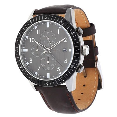Joop Herren Armbanduhr Gun Shade für 156€ inkl. Versand (statt 176€)
