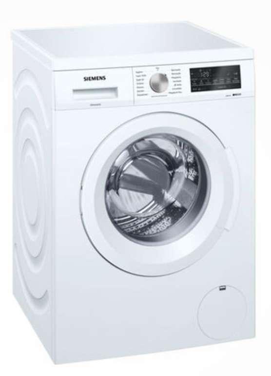Siemens WU 14Q440 Waschmaschine iQ500, A+++ für 434€ inkl. Versand (statt 563€)