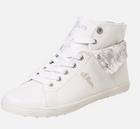 s.Oliver Red Label Damen Sneaker mit umgeschlagenem Schaft ab 33,92€ (statt 50€)