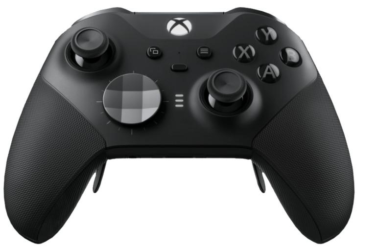 Microsoft Xbox One Elite Wireless Controller (V2) für 153,24€ (statt 179€)